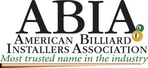 American Billiard Installers Association / Durham Pool Table Movers