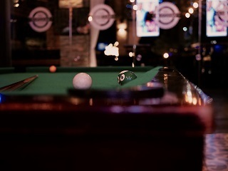 Pool Table Movers In DurhamSOLO Professional Pool Table Installers - Pool table movers raleigh nc