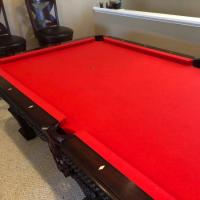 Price Drop Peter Vitalie Billiard Table