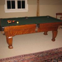 Pool Tables For Sale Sell A Pool Table In DurhamSOLO - Brunswick madison pool table