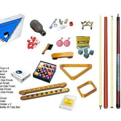 New Billiard Accessories for Sale