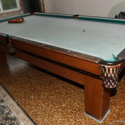 Used Pool Table for Sale